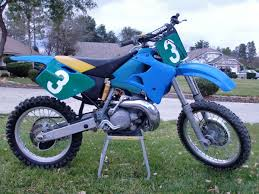 evo motocross bikes 1997 tm 250 cross old moto motocross forums message