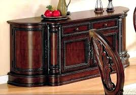 buffet table dining room large buffet table large rustic buffet table lesgavroches co
