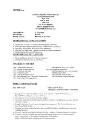 marine officer resume sle templates bunch ideas of army