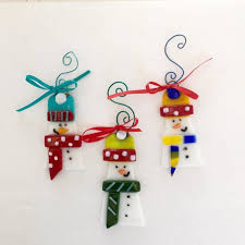 44 best fused glass ornaments made by me images on