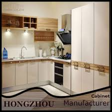 Kitchen Cabinets Manufacturers by Pvc Kitchen Cabinets Home Decoration Ideas