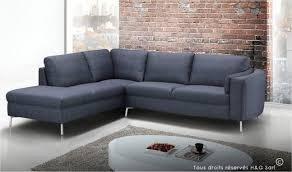 canapé d angle en tissu pas cher canapé angle tissu gris meubles de salon design avec canape fauteuil