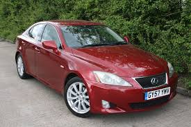 lexus is 250 se lexus is 250 se l for sale from morgans car company limited essex