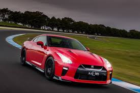 nissan altima coupe gtr front bumper significantly improved 2017 nissan gt r on sale now in australia