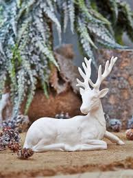 White Christmas Ornaments Uk by Christmas Decorations From Nordic House The Nordic House Blog