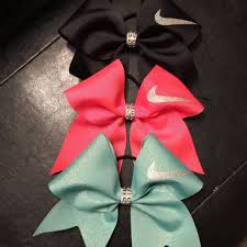 cheer bows uk best nike bows products on wanelo