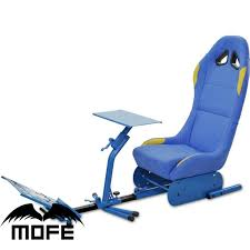 Gaming Chairs For Xbox New Style Racing Car Game Simulator Chair Gaming Seat For Logitech