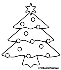 christmas coloring book pictures to color christmas to color book