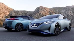 nissan japan japan driverless cars in 2020 blog 2025ad the automated