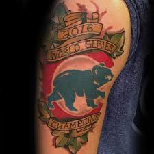 world series tattoo tattoo collections