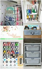 pitterandglink 60 home organization ideas