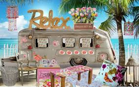 Summer Decor Summer Decor Spring Summer Home Decorating Ideas Blue Pink 1 Hd
