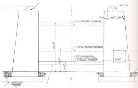 Glass House Floor Plans Gallery Of Ad Classics The Glass House Philip Johnson 16
