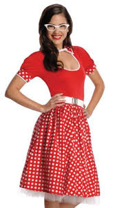 Polka Dot Dress Halloween Costume 110 Halloween Costumes Images Costumes