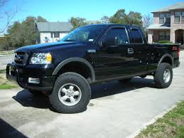 lifted black ford f150 lifted f150 s post pics here page 3 f150online forums