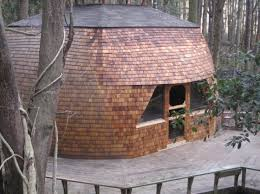 Underground Tiny House Dome Homes Tiny House Talk