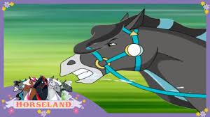 horseland 1hr compilation series 2 episodes 1 3 horse cartoon