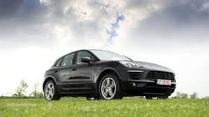 Porsche Macan Off Road - porsche macan s review autoevolution