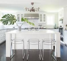modern kitchen island stools home design interior and exterior