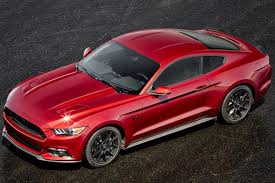 2016 ford mustang 2016 ford mustang fastback ny daily news