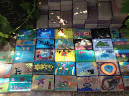Ideas For School Gardens Mintagehome School Garden Pavers