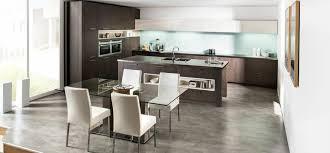 exemple cuisine ouverte cuisine ouverte avec ilot top cuisine