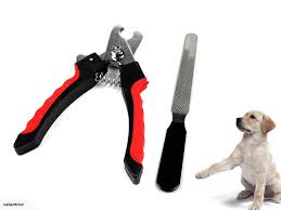 nail cutter u0026 file for pet dog cat deal trade me