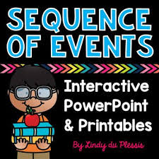 best 25 sequence of events worksheets ideas on pinterest