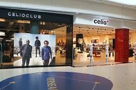 celio siege social costume et chemise mode homme celio lyon republique 69002