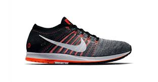 Nike Racing air zoom flyknit streak le nyc racing shoe