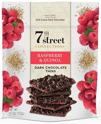 pearson candy company introduces dark chocolate thins business wire