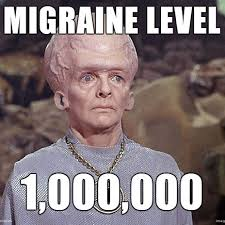 Meme Time - the top 10 migraine memes of all time theraspecs