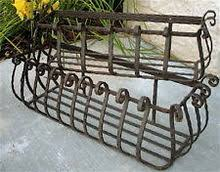 Window Boxes Planters by Wrought Iron Window Boxes Planters