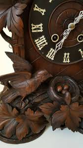 Authentic Cuckoo Clocks 31 Best Cuckoo Clocks Carved Style Images On Pinterest Cuckoo