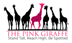 about u2013 the pink giraffe house