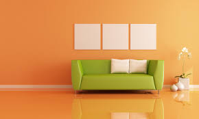 Suitable Color For Living Room by Your Room Color And Your Mood Accent Painting