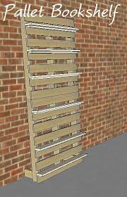love this pallet shelf these are the actual instructions for