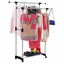 Clothes Dryer Stand Online Online Buy Wholesale Clothes Bar Hanger From China Clothes Bar