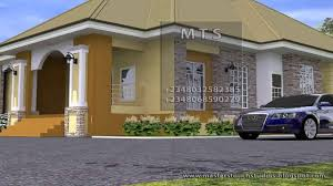 3 bedroom house blueprints 3 bedroom house design in nigeria youtube