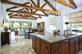 Open Concept Kitchen Design Open Concept Kitchen Designs