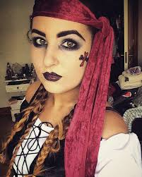 best pirate makeup halloween ideas halloween ideas 2017