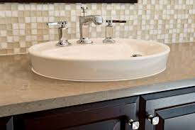 beautiful tile countertops bathroom ideas countertop grey mosaic