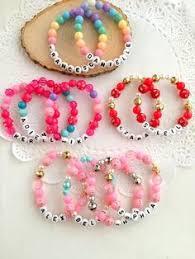 Personalized Kids Jewelry Cupcake Personalized Name Necklace U0026 Bracelet Set Jewelry For