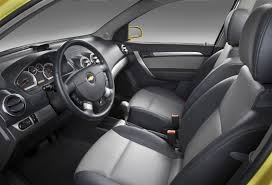 chevrolet aveo mpg overview insiders mpg information center