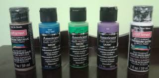 acrylic paint for wood crafts the best and only you need