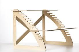 Diy Standing Desk by Cardboard Standing Desk Diy Muallimce