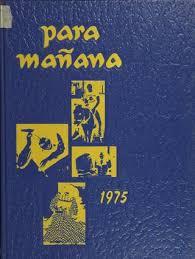 i leonard high school yearbook santa fe high school yearbook 1975 by santa fe high school