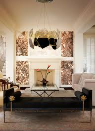 The Living Room Salon How To Give A Pop Of Color To Your Living Room Design