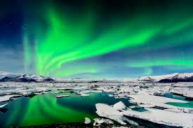 when to see northern lights in iceland aurora borealis northern lights photographed above iceland pictures