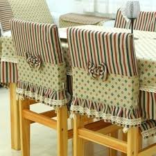 dining room chair slipcovers shabby chic canada knowing how make